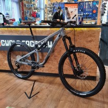 NUKEPROOF REACTOR 275 COMP ALLOY