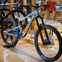 NUKEPROOF MEGA 275 COMP ALLOY 2021