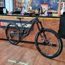 NUKEPROOF GIGA 290 ELITE - LARGE - 2021
