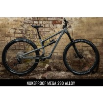 NUKEPROOF MEGA 290 COMP ALLOY 2021