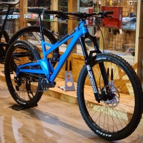 2021 ORANGE STAGE 6 RS - LARGE