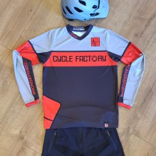 CYCLE FACTORY 19' JERSEY